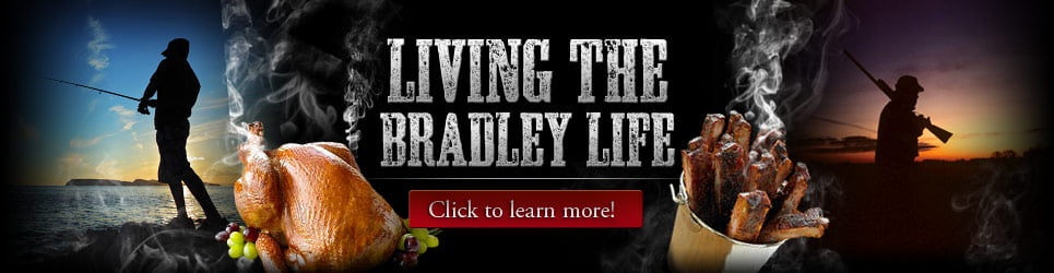 living-the-bradley-life